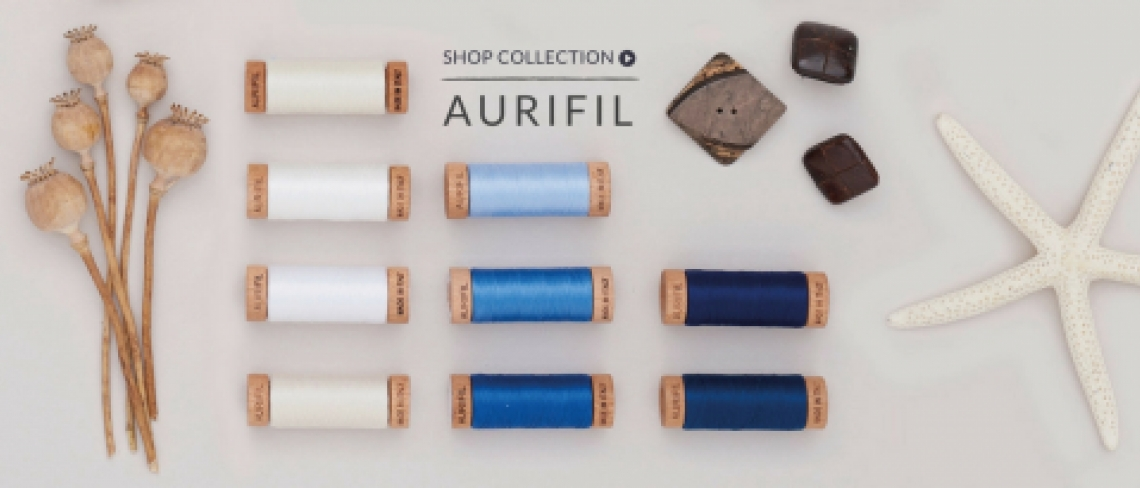 Aurifil-80wt-thread
