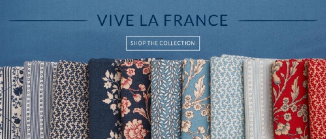 Vive-La-France-French-General-Moda-fabric-HP
