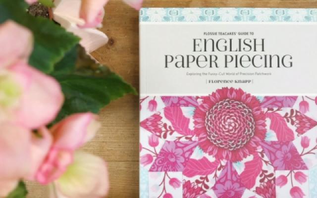English-paper-piecing