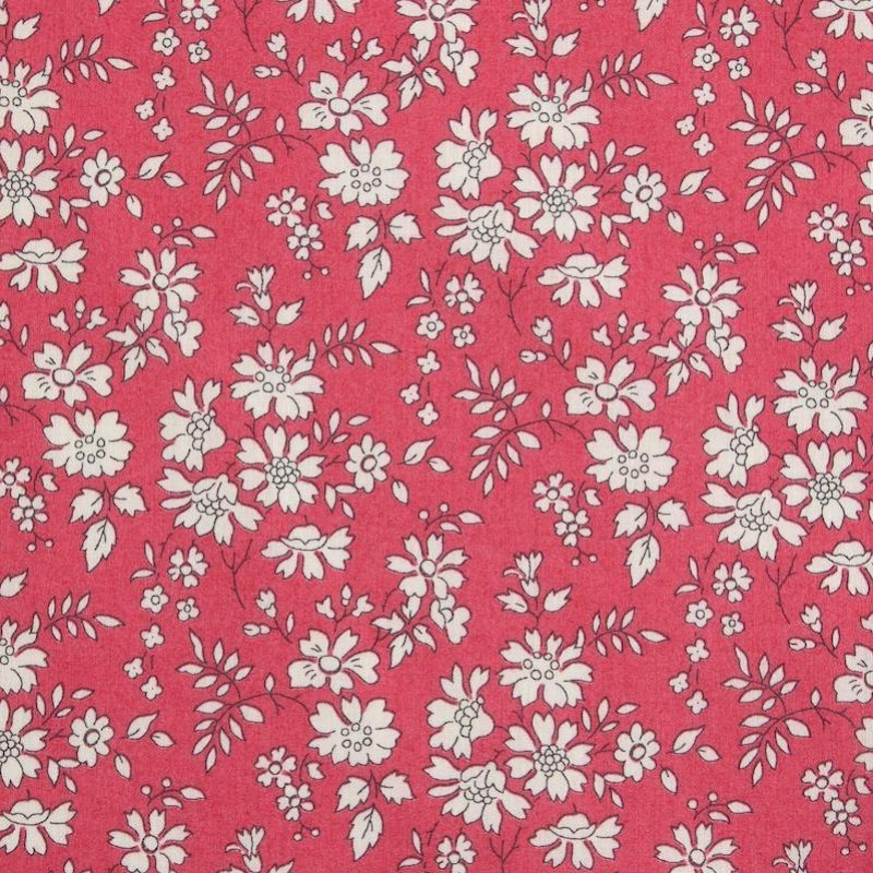 Liberty fabric Capel B Organic Tana Lawn Cotton