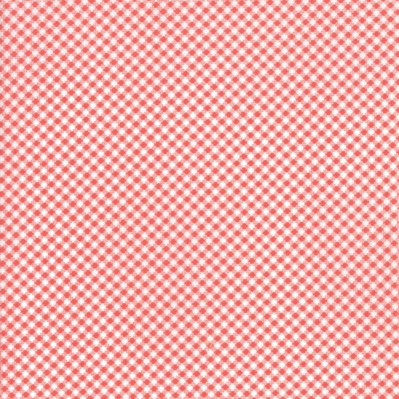 Catalina Gingham Lollipop Red | 20375-11