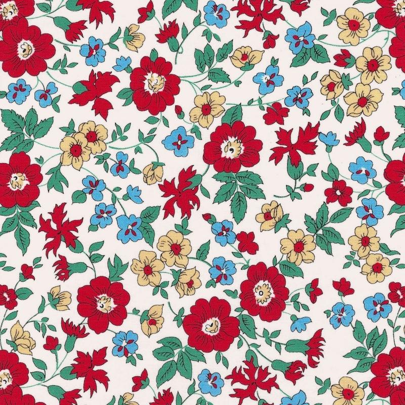 Aunt Grace's Apron Wild Flowers | 0751-0142