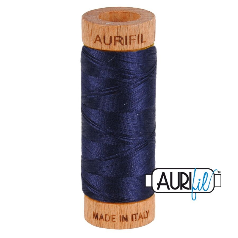 Aurifil-2105-very-dark-navy-80wt-thread