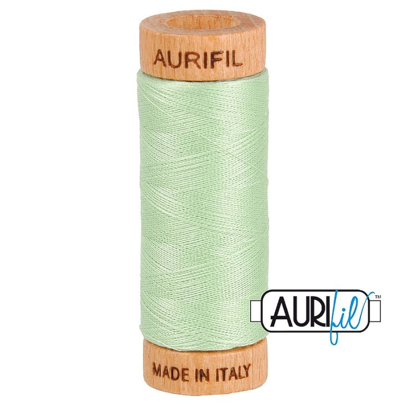 Aurifil-2880-pale-green-80wt-thread