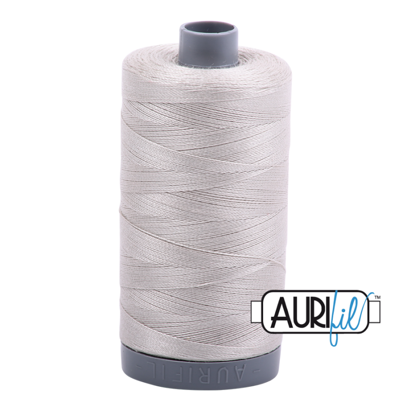 Aurifil-28wt-hand-quilting-moonshine-6724