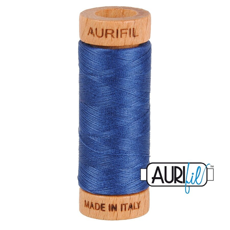Aurifil-80wt-Thread-steel-blue-2775