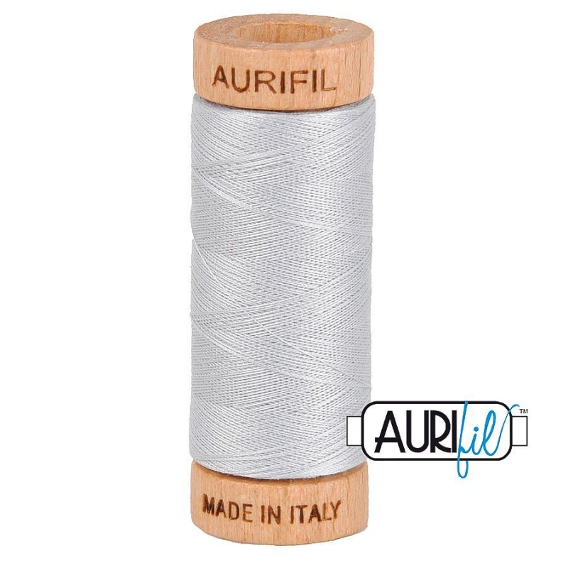 Aurifil_80WT_thread_2600_Dove