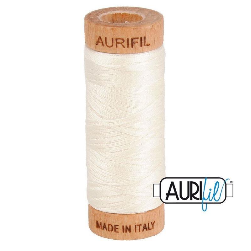 Aurifil_80wt_thread_UK_2026_Chalk