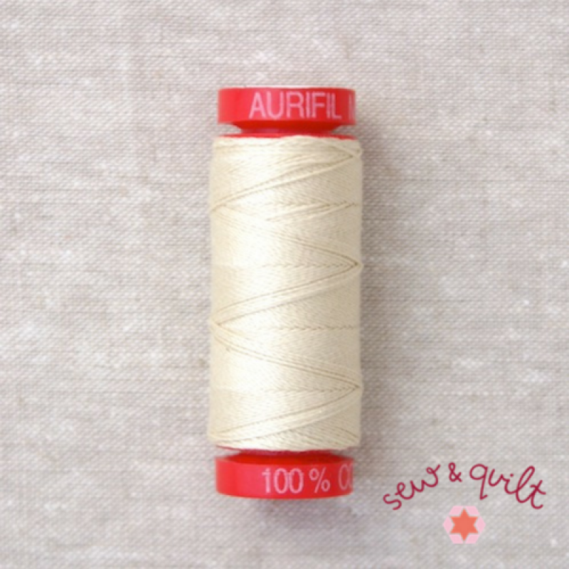 Aurifil_12WT_Cotton_Thread_Light-Beige_2310