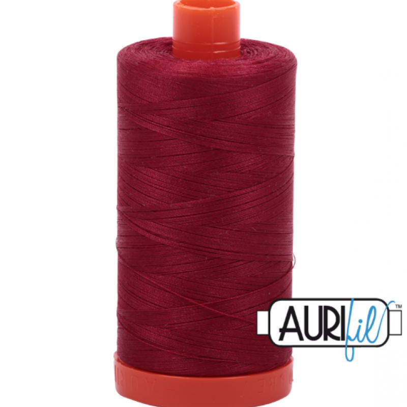 Aurifil_thread_UK_1103_Burgandy