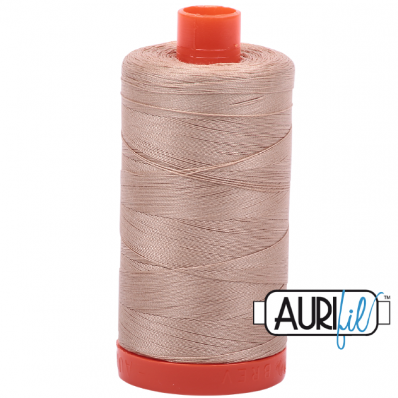 Aurifil_thread_UK_2314_Beige