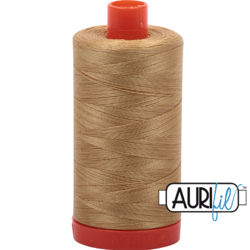 Aurifil_thread_UK_2920_Light-Brass