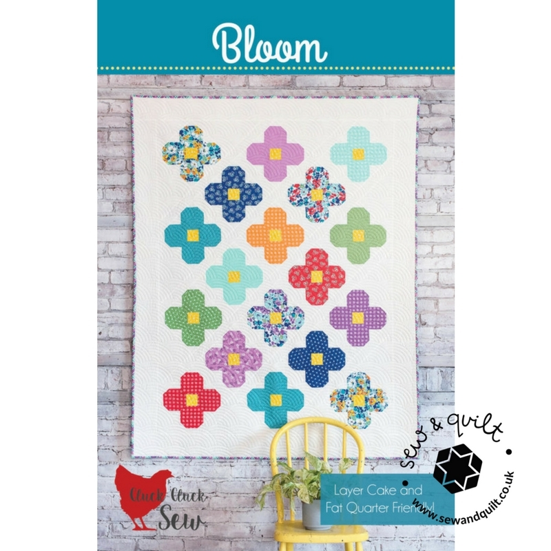 Bloom by Cluck Cluck Sew