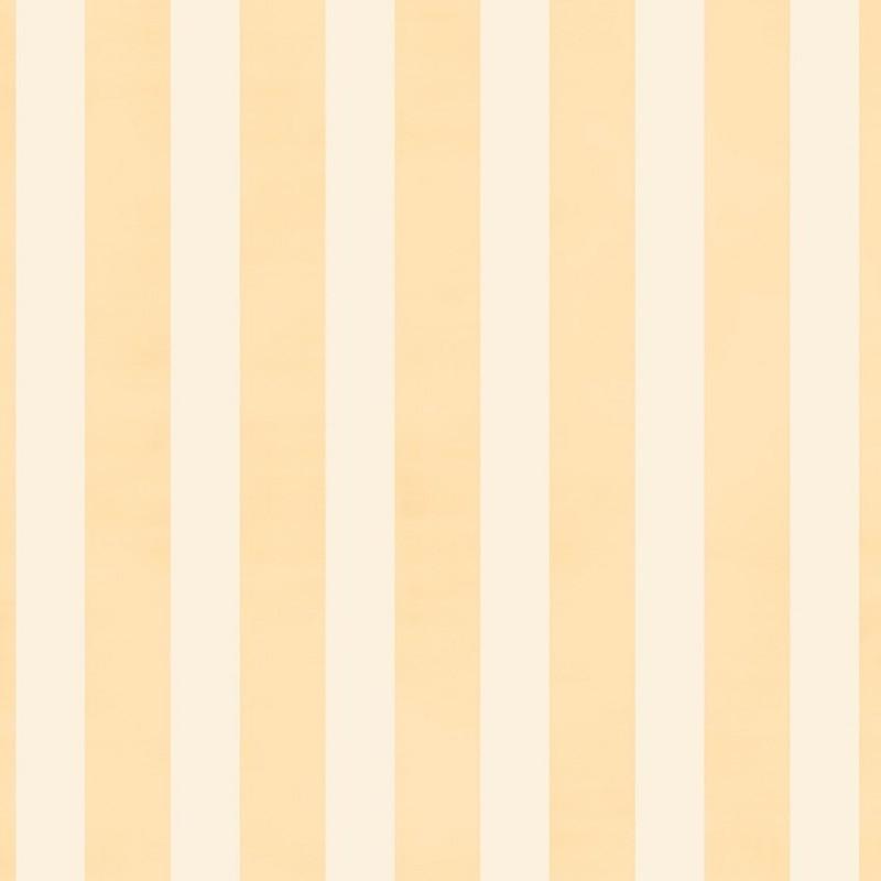 Rose & Violets Garden Stripes Daisy   C10414R-DAIS