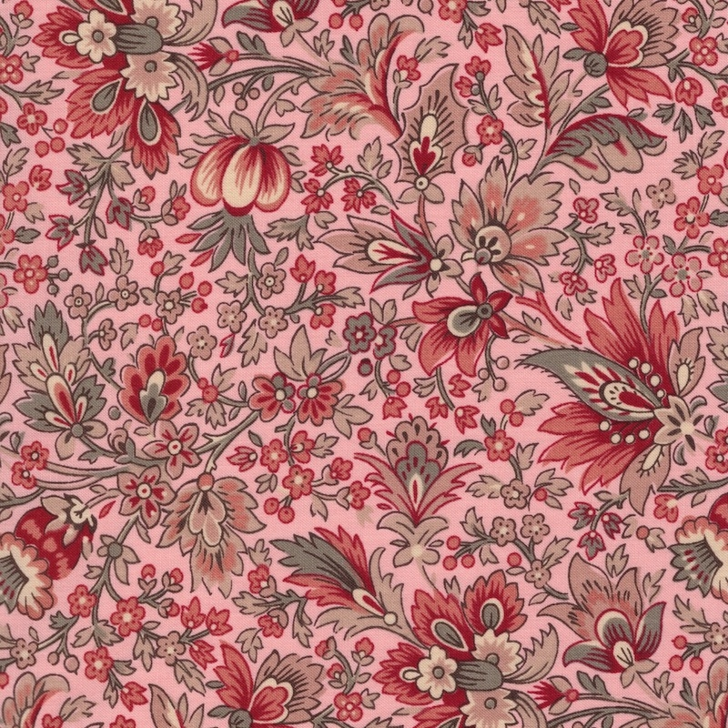 Chafarcani Pale Rose Safran | 13860-14
