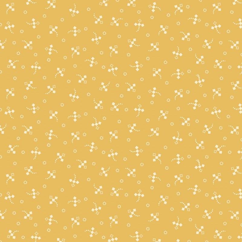 Garden Getaway, Yellow Dragonflies   R230902-0133