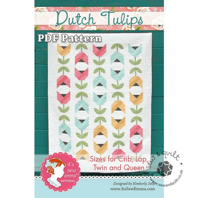 Dutch-Tulips-quilt-pattern