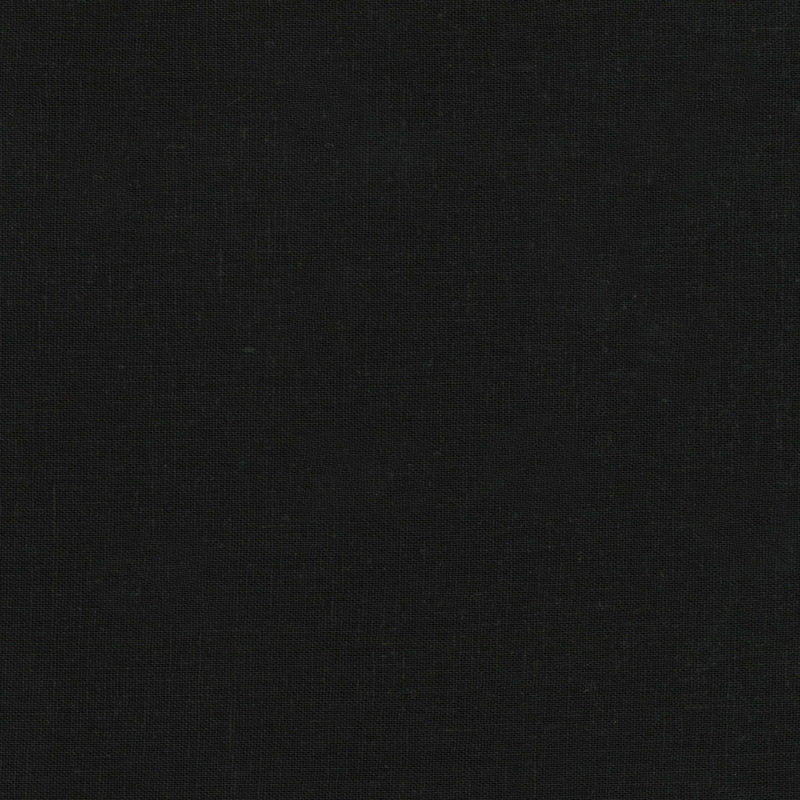 Essex Linen Black | E014-1019