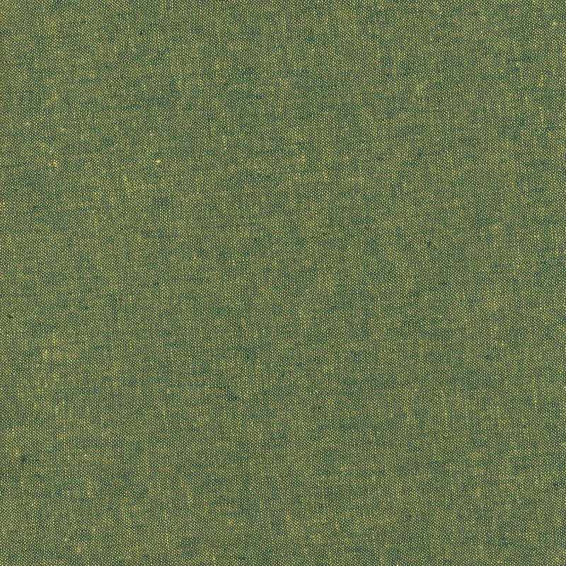 Essex Linen Yarn Dyed Jungle fabric | E064-147