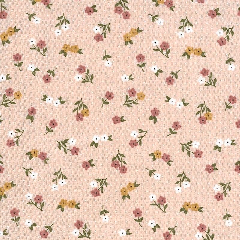 Folktale Pink Buds   5123-12