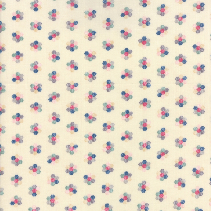 Freya-Friends-fabric-nancy-hexies-cream-1443-11