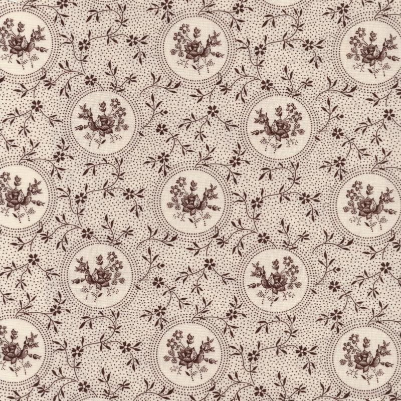Full Circle Cream Cameo Bouquet | 0641-1042