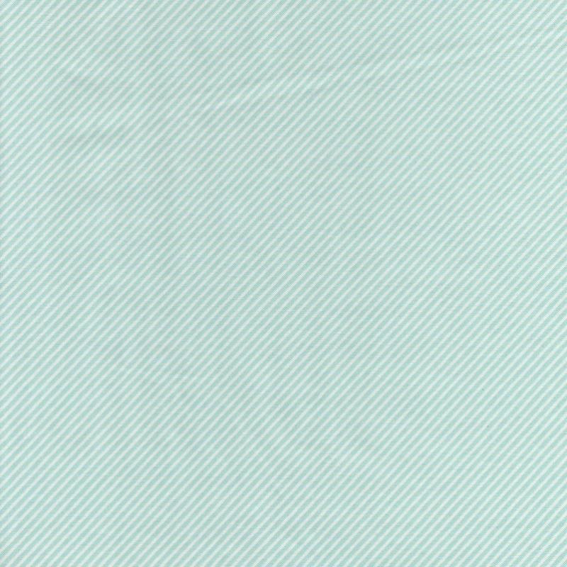 Garden Variety Blue Sky Candy Stripe 5075-13