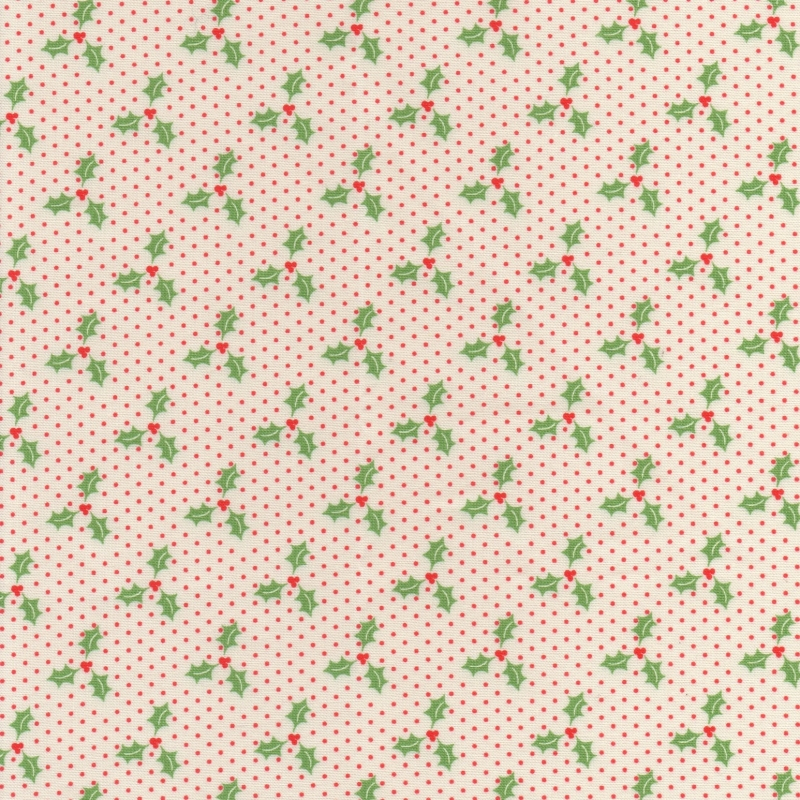 Swell-Christmas-Gingham-Fabric-UK
