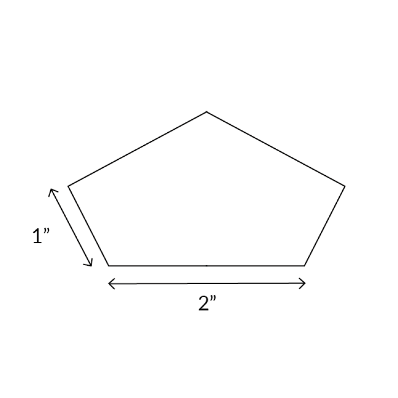hexagon-third-english-paper-pieces