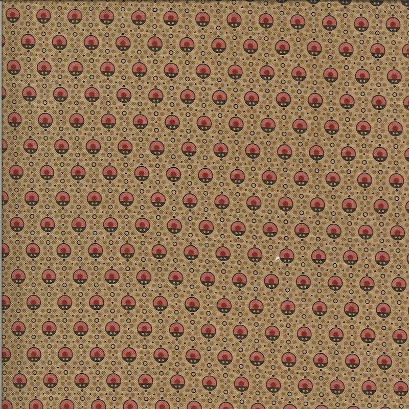 Hopewell Pink Dot   38115-14