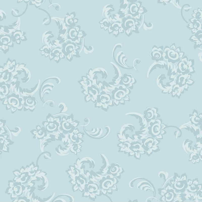 Jane Austen At Home fabric, Julia | C10017
