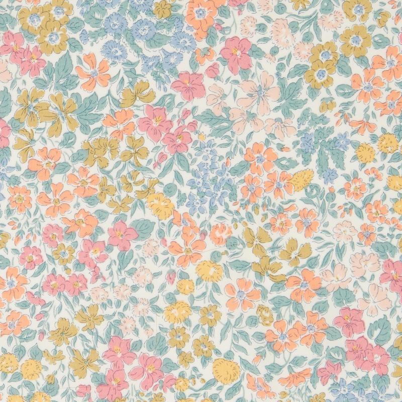 Liberty Joanna Louise A Tana Lawn Cotton