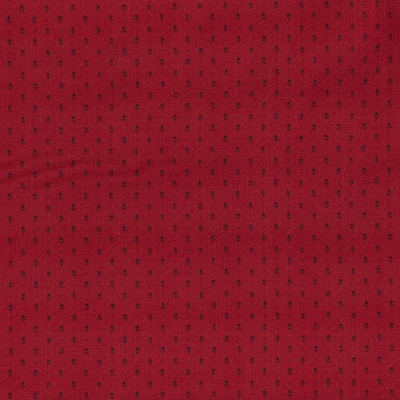 Ladies Legacy Red Night Cap cotton quilting fabric
