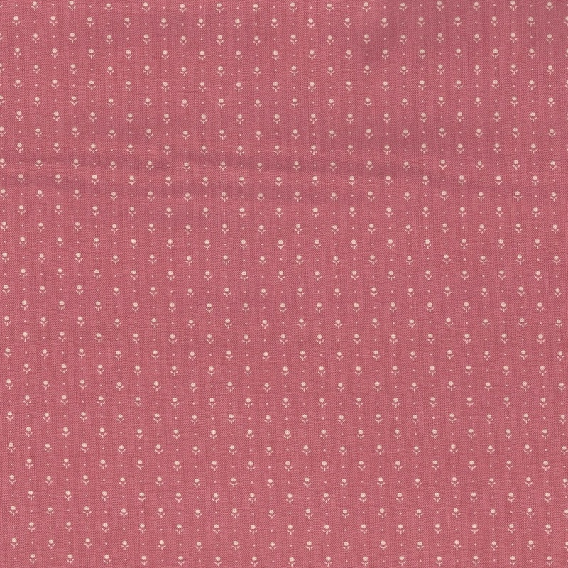 Ladies Legacy Pink Night Cap cotton quilting fabric