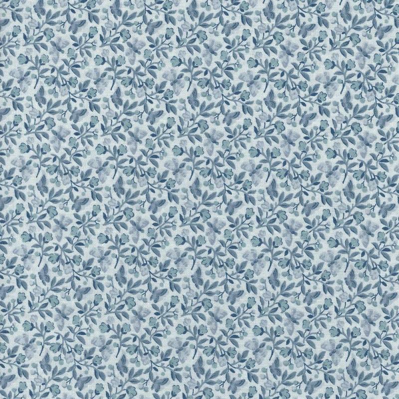 Le Beau Papillon Tonal Blue Aricia | 13864-14