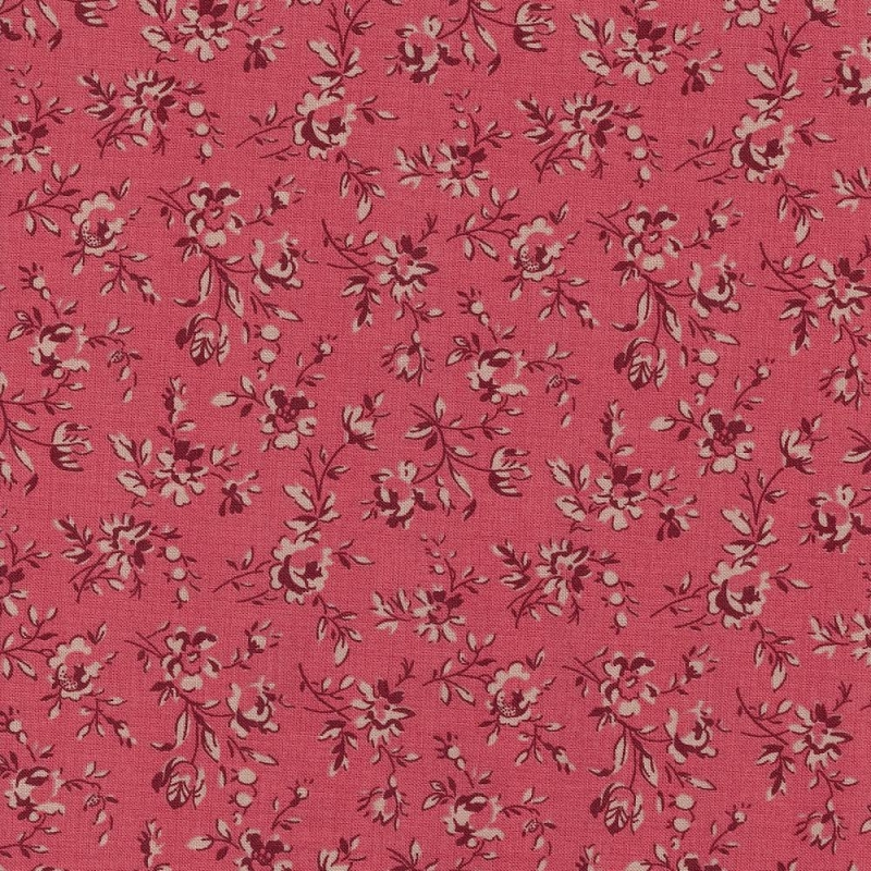 Le Beau Papillon Faded Red Marpesia | 13867-18