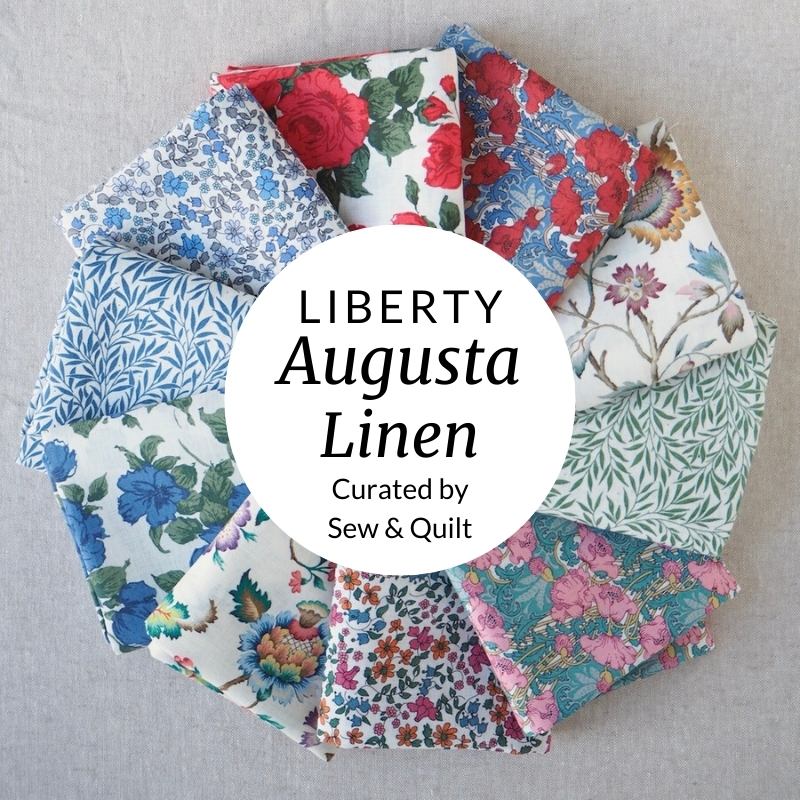 Liberty Augusta Linen Bundle