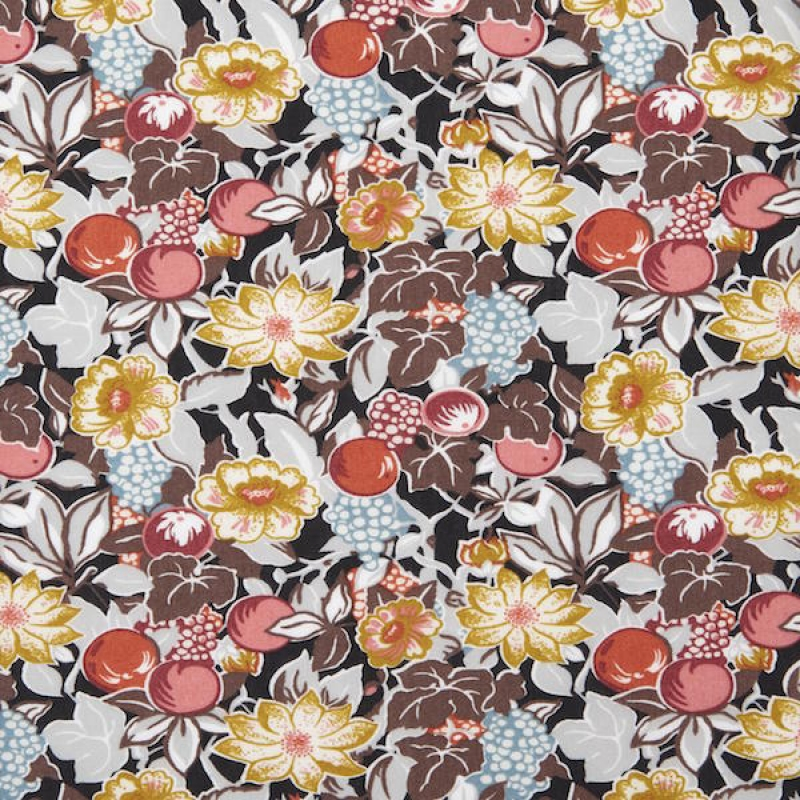Liberty-Bordeaux A-fabric-cotton