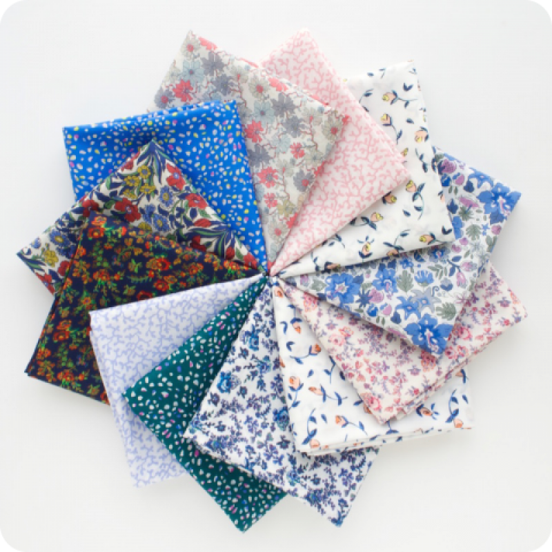 Liberty-SS17-Cotton-Fabric-Fat-Quarter-Bundle
