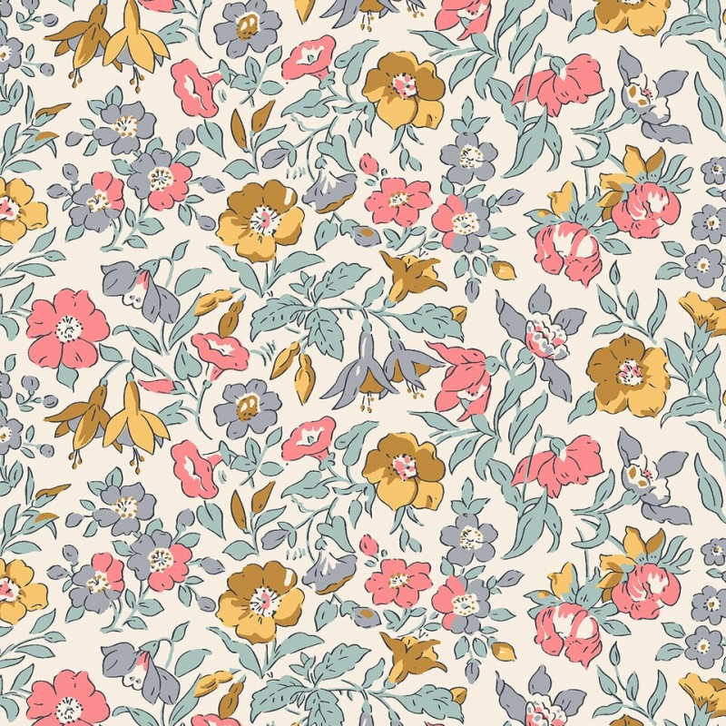 Liberty-Cotton-English-Garden-fabric-Mamie-LF04775601Y