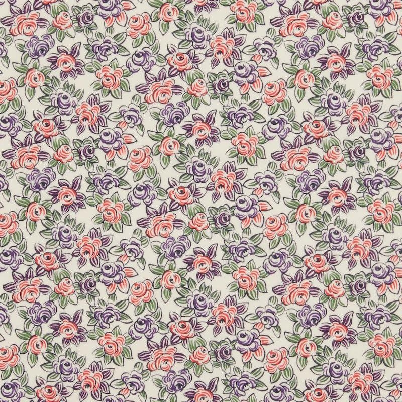 Liberty-Deco-Rose-A-lawn-cotton-fabric