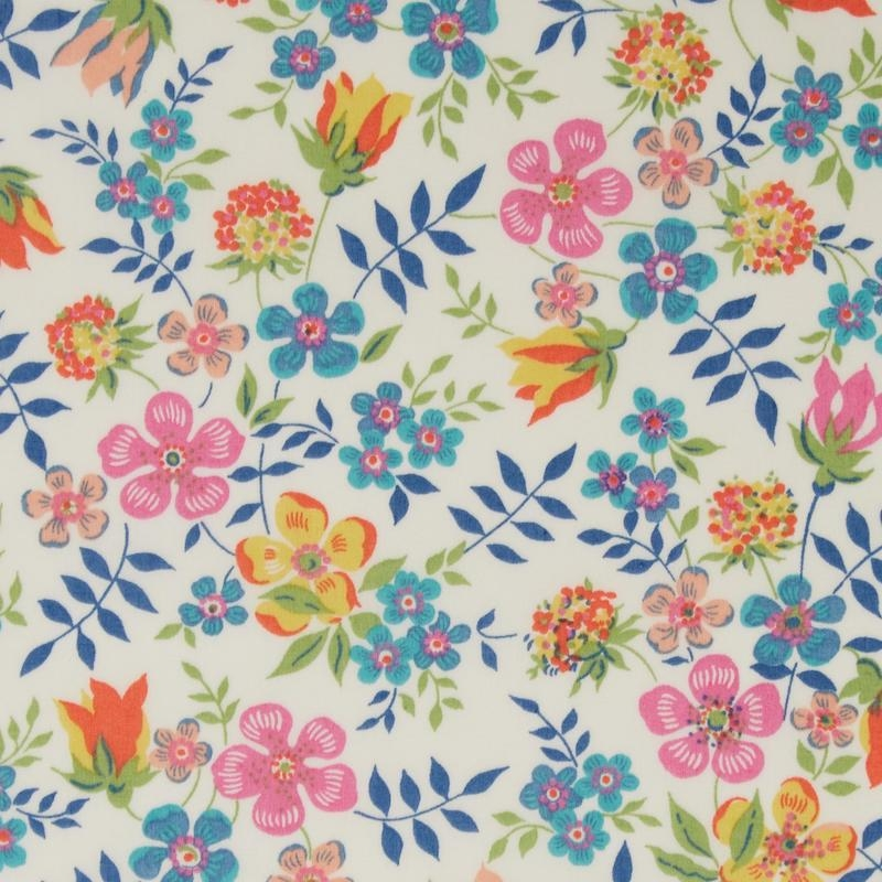 Liberty Edenham Q Tana Lawn Cotton