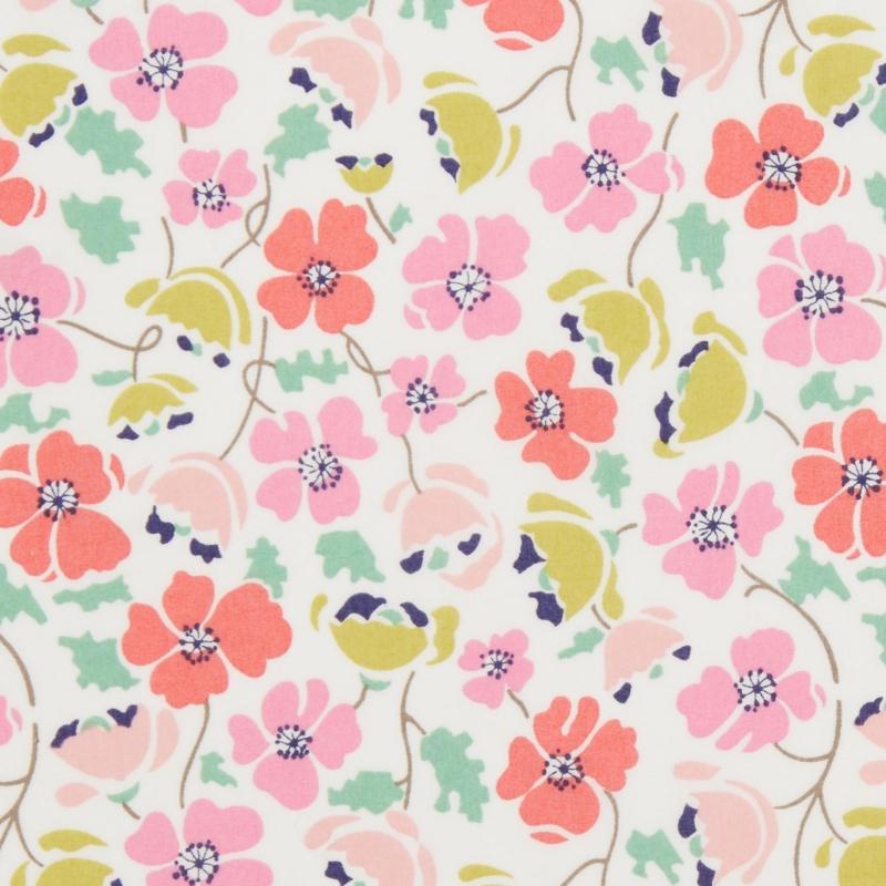 Liberty Edie C Tana Lawn Cotton