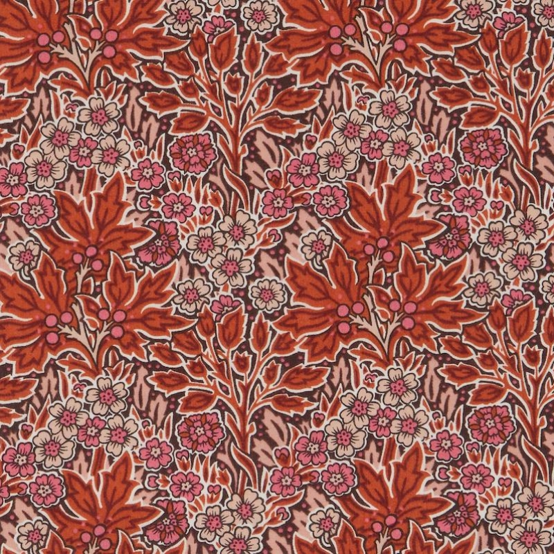Liberty Fabrics Aubrey Forest A Tana Lawn™