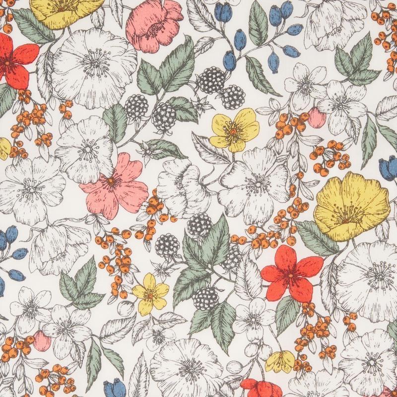 Liberty Fabrics Bramble A Tana Lawn™