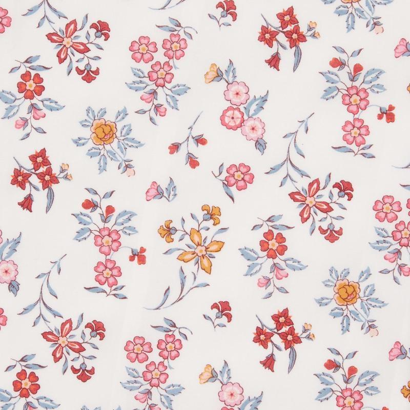 Liberty Fabrics Edith Rose C Tana Lawn™