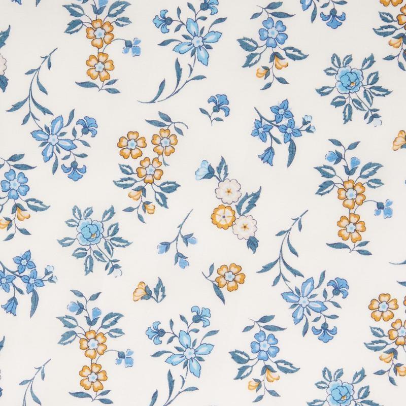 Liberty Fabrics Edith Rose B Tana Lawn™