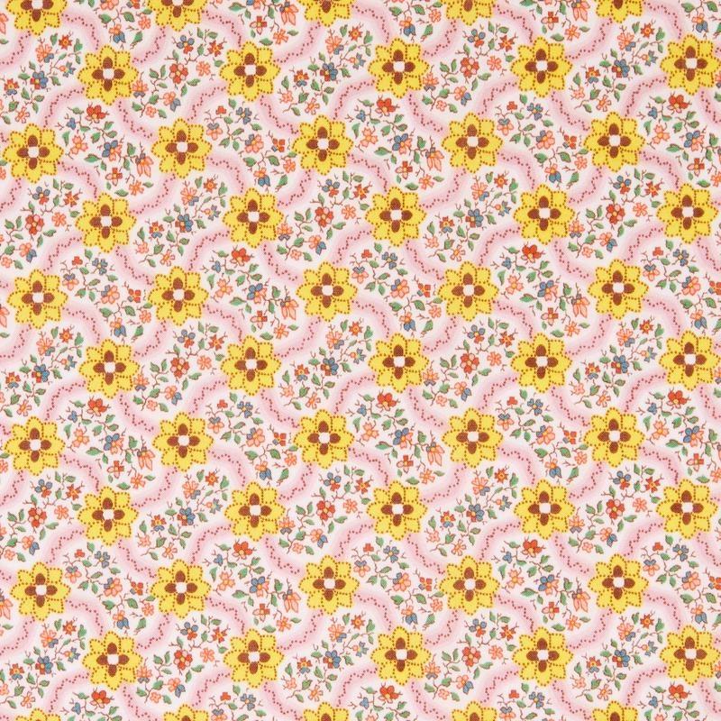 Liberty Fabrics Parterre B Tana Lawn™