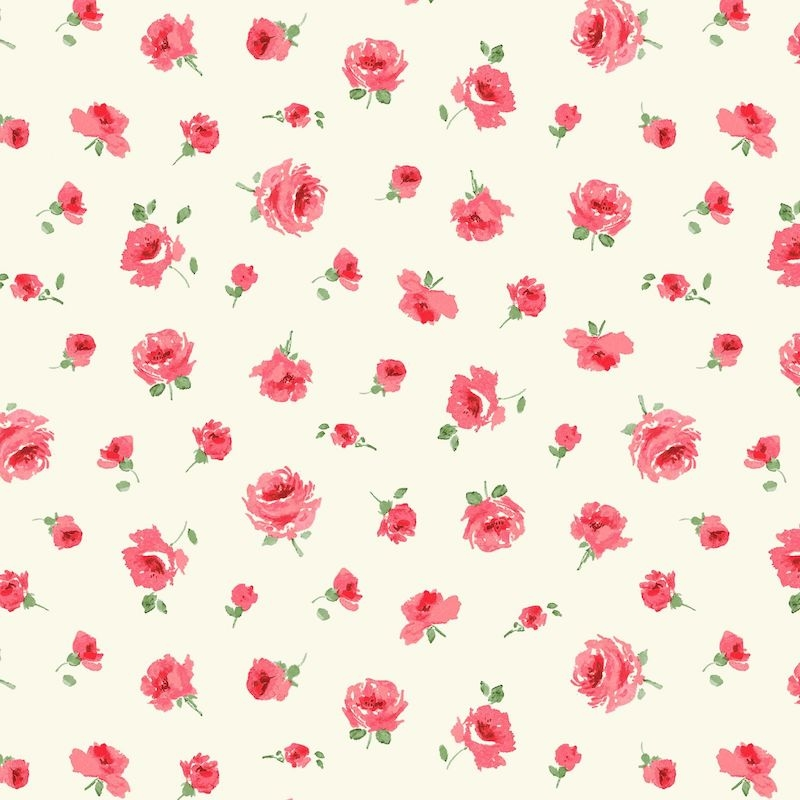 Liberty Fabrics Flower Show Midsummer, Mary Rose | 04775961A