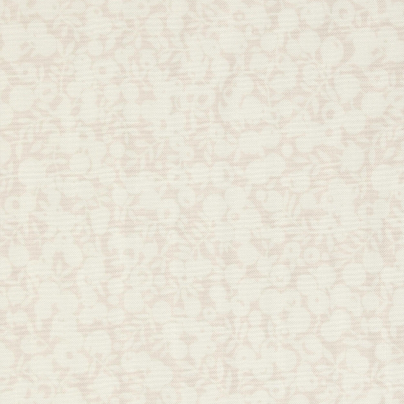Liberty Fabrics Wiltshire Shadow, Oyster White